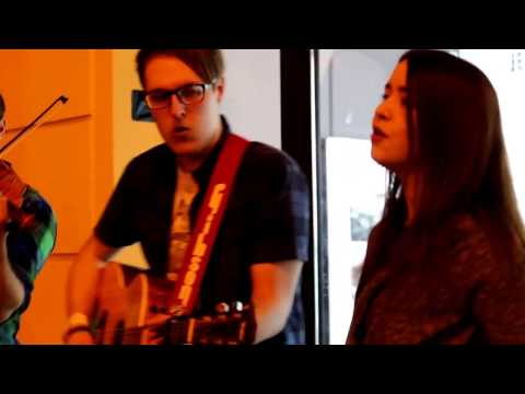 The Hills - All I Want (Kodaline acoustic...
