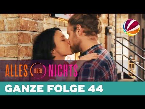 Freundschaft Plus oder Liebe? | Ganze Folge 44 | Alles oder Nichts | SAT.1 TV
