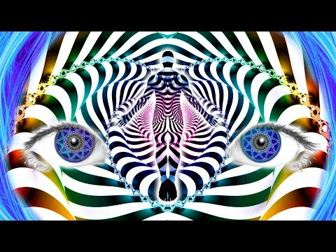 THIRD EYE CHAKRA ACTIVATION FREQUENCY 448 Hz Tuning⎪Powerful Deep Meditation Music⎪New Age Drums