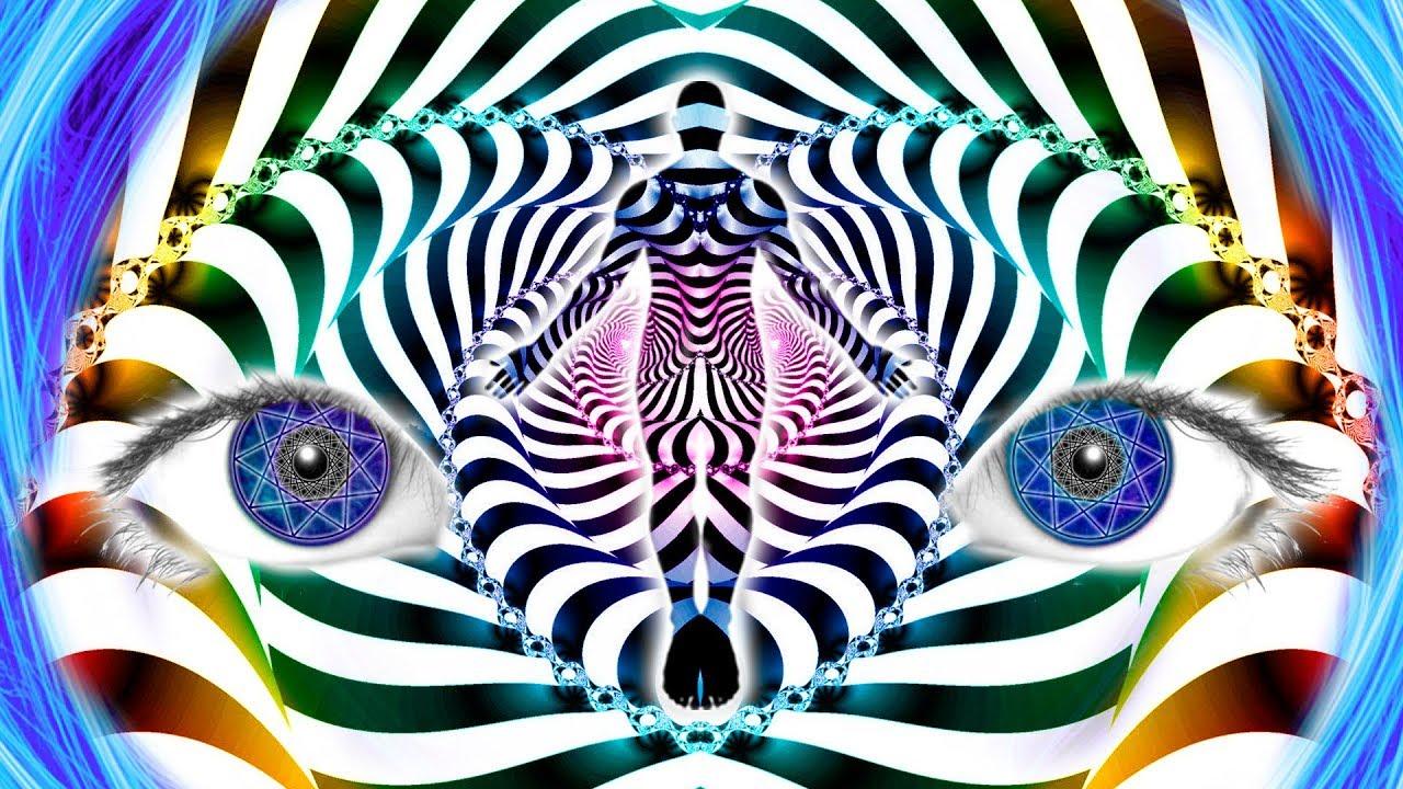 Guided Meditation 3rd Eye