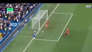 CHELSEA VS Huddersfield Highlights