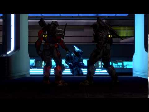 The Halo Vines Episode 5 (Halo: Reach Machinima)