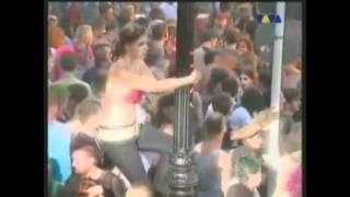 Sasha - Xpander @ Love Parade 2002