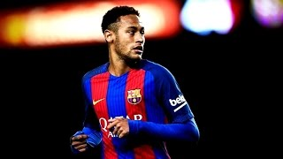 Neymar Jr - Heuse & Zeus x Crona Pill Skills 2017 - HD