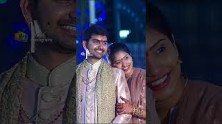 Pooja & Ram Wedding #shorts    ARK Photography