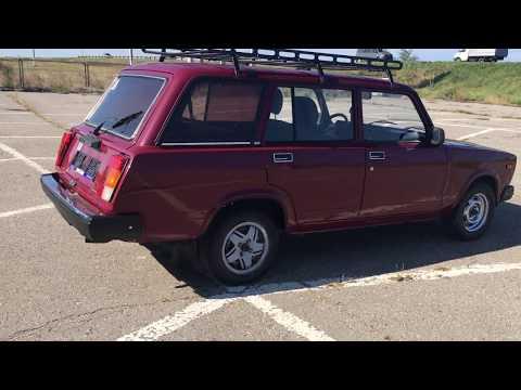 Купить ВАЗ 2104 2011 г. с пробегом бу в Саратове. Автосалон Элвис