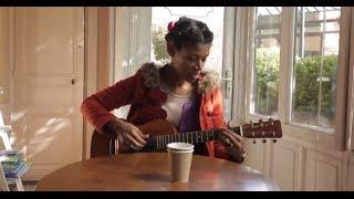 Carmen Souza | Behind-the-scenes | CD/DVD Live at Lagny Jazz Festival (2014)