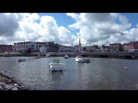 Wexford Town, Co.Wexford, Ireland