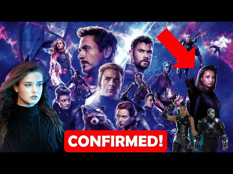 Confirmed Cast of Avengers Endgame Explained in Hindi