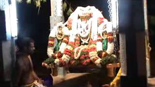 sri kalyana venkataramana swami , patnapalli-belupalli 2013 , oonjal seva part-2