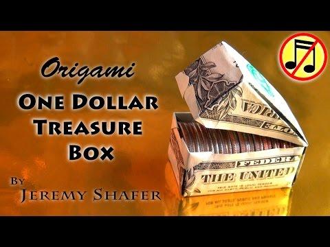 One Dollar Treasure Box (no music)