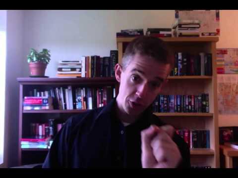 Context Lecture: Daniel Defoe