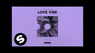 Denny Berland - Love Vibe