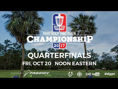 Tour Championship: Quarterfinals