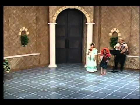 Panamanian song - Tambor de Alegria