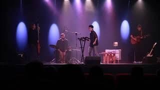 Koncert zespołu Pragma w Kinie Ostrovia