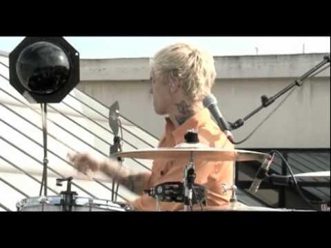 Placebo - Ashtray Heart (Live On FNAC Rooftap, Paris)