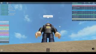 Roblox: Pappa's pizza place