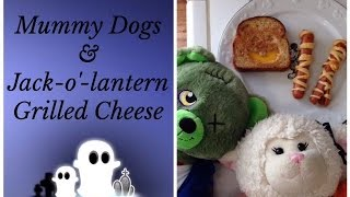 #502: Mummy Dogs & Jack o