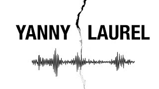 YANNY vs LAUREL Reactions