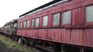 GTW #4070: The Midwest Railway Preservation Society: April 28, 2012
