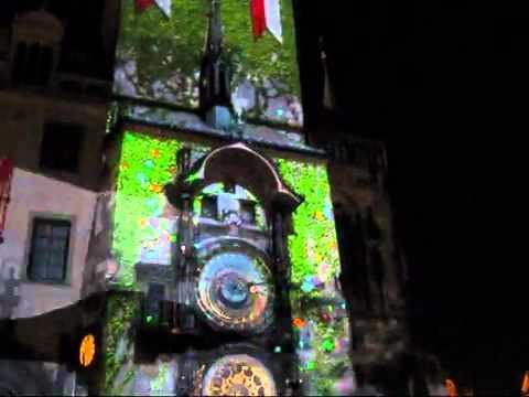 3D Video Mapping (best Ever) | Haarena.com