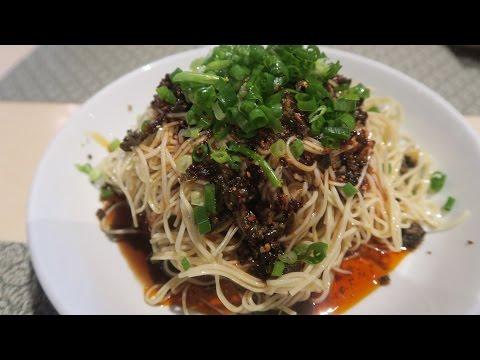 BEST SPICY Sichuan(Szechuan) Food in Hong Kong