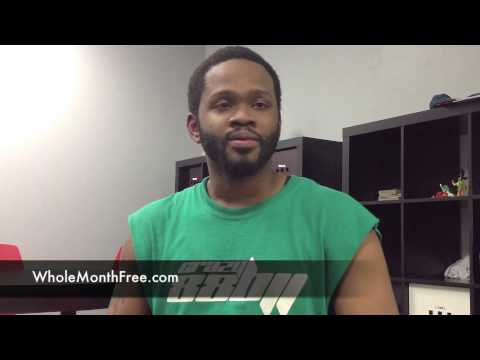 Lost 40 pounds and Gained His Health Back with Columbia Kickboxing