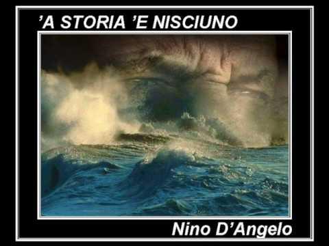 'A storia 'e nisciuno - Nino D'Angelo -
