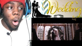 Marzia & Felix - Wedding 19.08.2019 by PewDiePie REACTION!!!