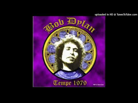 BOB DYLAN - Do Right To Me Baby [Tempe 1979/11/26]