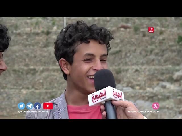 ضحكني2 | الحلقة 18 | نجر عمران خشب السجن خمس خشب وخشبة  | قناة الهوية