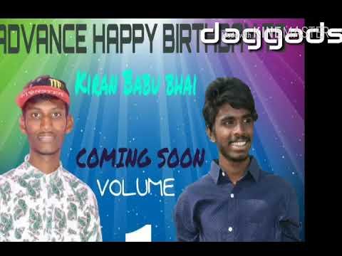 Happy birthday to Babu JAAN song