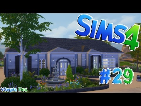 The Sims 4: #29