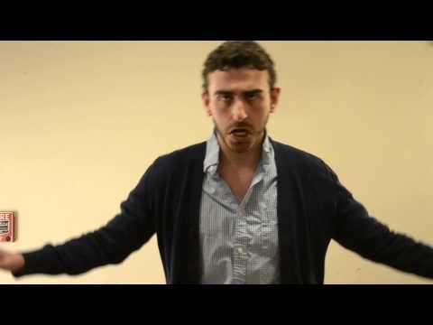 Matt McWilliams ADK Audition- Gratiano, The Merchant of Venice