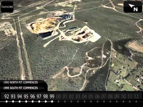Glencore Mine Rehabilitation: A Story Of Mining Rehabilitation At Our Westside Coal Mines In NSW