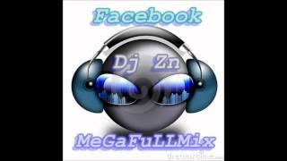 Siente - J King & Maximan (Remix,Sonido Dj Zn) Megafullmix.