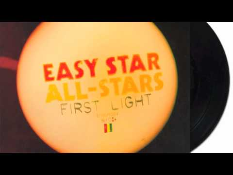 Easy Star All-Stars - Easy Now Star (Feat. The Meditations, Tony Tuff, and Lady Ann)