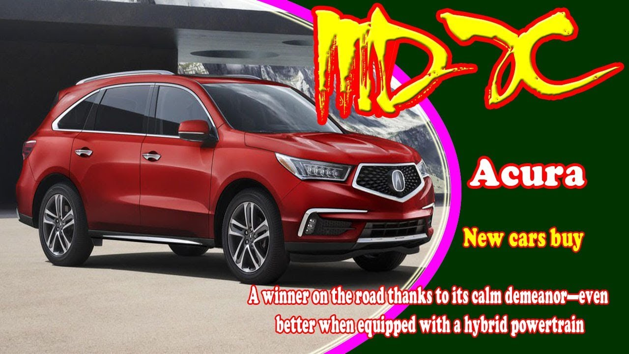 2018 acura hybrid suv. fine suv 2018 acura mdx advance  package  hybrid new cars buy and suv s