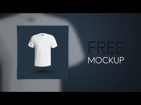 Download Mockup Kaos Free Download Yellowimages