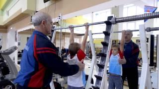 Промо: упражнения для детей(Ролик представлен в целях ознакомления с появлением в будущем целой серии тематических видео с тренировка..., 2015-02-27T11:35:11.000Z)