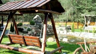 Агроусадьба «Семисосны». Брестский район
