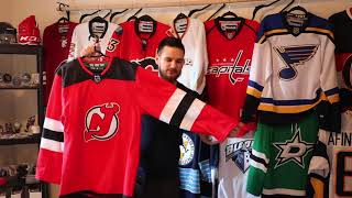 Major Jersey update! FULLMOON and mini KEENER Jerseys review