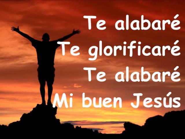 te alabare te glorificare
