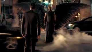 Люцифер (сериал) LUCIFER  Official Trailer HD