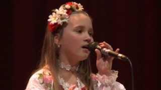 Чаривна скрипка - Таисия Повалий