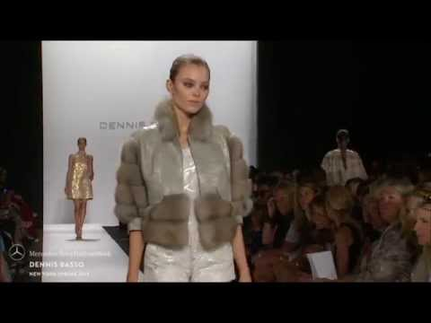 DENNIS BASSO: MERCEDES-BENZ FASHION WEEK S/S15 COLLECTIONS