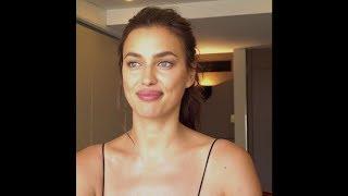 Cannes 2017: Interviu cu Irina Shayk despre frumusețe și îngrijire