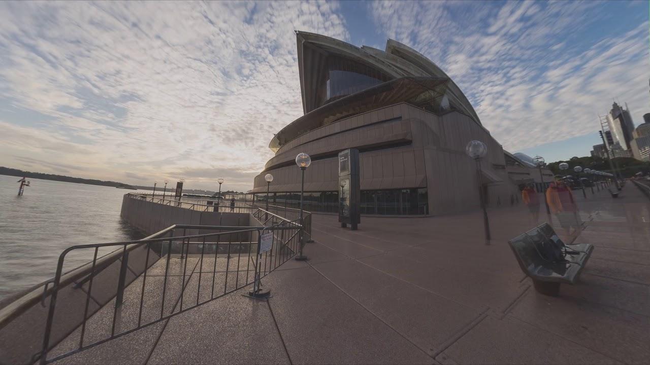 Virtual Reality Production Studio · VR · 360° Video · 360