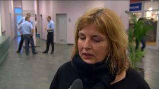 Interview mit der Sexualassistentin Nina de Vries - Sozialhilfekongress 2010